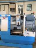 1998 VERTICAL MACHINING CENTRE