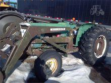 Used 1975 OLIVER 136