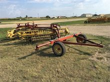 Used HOLLAND 260 in