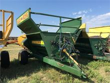 BALE KING VORTEX 3100