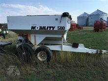 Used MOBILITY 500 in