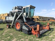 Used GLEANER L2 in P