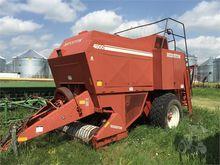 Used 1986 HESSTON 48