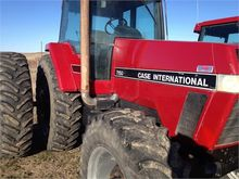 Used 1991 CASE IH 71