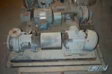 Used Worthington D1011 Centrifugal Pump for sale | Machinio