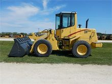 2001 NEW HOLLAND LW110