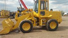 Used 1990 DEERE 444E