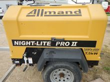 2013 ALLMAND BROS NIGHT-LITE PR