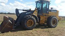 Used 2005 DEERE 644J