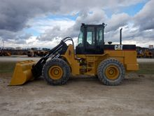 1996 CATERPILLAR IT28F