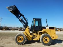 1990 CATERPILLAR IT28B