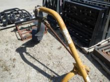 Used Post Hole Digger for sale  Rhino equipment & more   Machinio