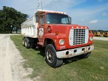Used 1979 FORD LT800