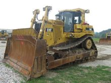 2006 Caterpillar D9T