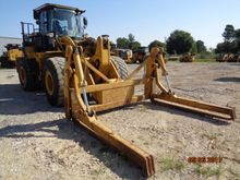 2014 Caterpillar 950K