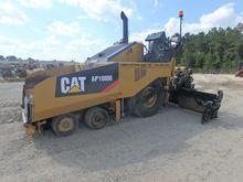 2013 Caterpillar AP1000E