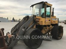 1997 Volvo Const. Equip. Na, In