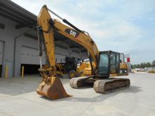 2012 Caterpillar 320DL