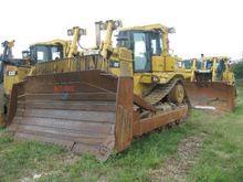 2008 Caterpillar D9T