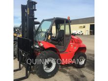 Used 2015 MANITOU BF