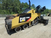 2014 CATERPILLAR AP-600D