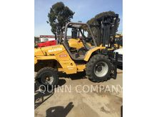 Used 2010 Manitou Bf