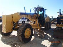 2014 Caterpillar 12M2AWD