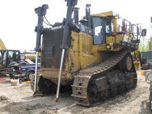 2008 Caterpillar D10T