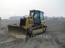 2013 Caterpillar D4K2XL