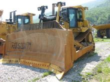 2009 Caterpillar D9T