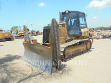2012 Caterpillar D4K2XL