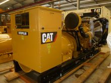 2015 Caterpillar C32 ACERT