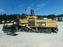 2011 Caterpillar AP-1055D