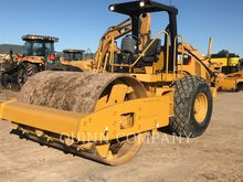 2011 Caterpillar CS56