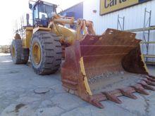 2011 Caterpillar 992K