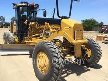 2010 Caterpillar 120MAWD