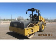 2012 Caterpillar CS54B