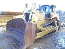 2009 Caterpillar D8T