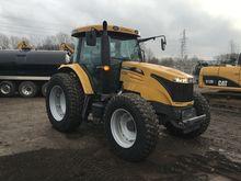 2014 Challenger MT455D