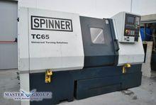 2001 SPINNER TC 65
