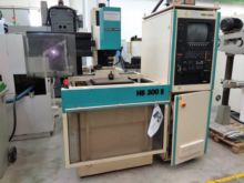 Used INGERSOLL HS 30