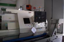 Used 2000 OKUMA LT 1