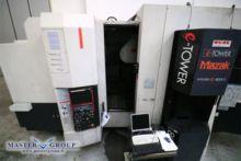 2008 MAZAK INTEGREX e-800V/5 2P