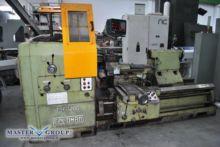 Used COLOMBO TSF 120