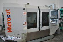 Used 2004 MICROCUT V