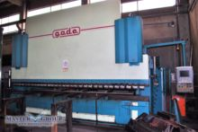 2007 GADE PS-C 6600