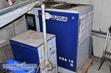 2010 CECCATO CSA 15