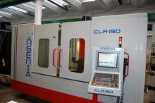 2010 INGENIA CLR 150