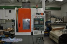 2004 VICTOR VTURN - V300