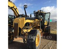 2009 CATERPILLAR 160M AWD